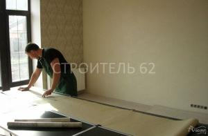 Отделочные работы в Рязани