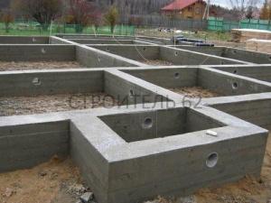 Фундаментные и бетонные работы в Рязани и области